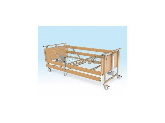 Lůžko polohovací elektrické ABE-I90-0