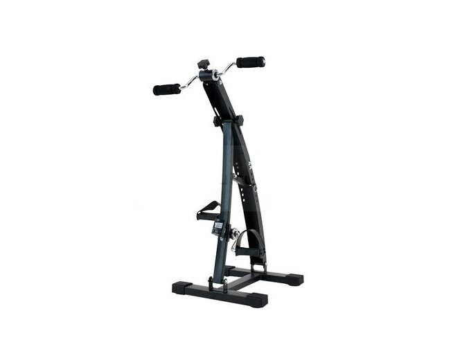Přístroj pro cvičení horních i dolních končetin DUAL