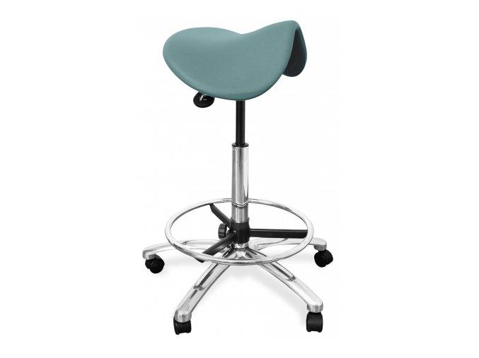Židle lékařská s ergonomickým sedátkem JDT 2