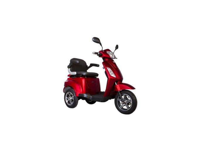 Elektrická tříkolka VOLTA VM4