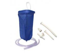 Irigátor PVC - set