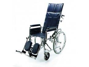 vozik polohovaci 418 24