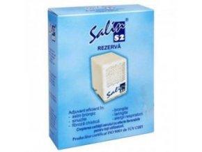 SALIN S2 - náhradní blok se solnými ionty
