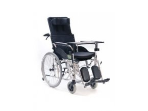 Invalidní vozík polohovací AKTIV703