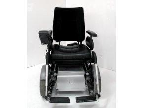 Invalidní vozík elektrický PUMA YES SERIES