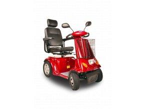 Elektrický invalidní vozík SELVO 4800