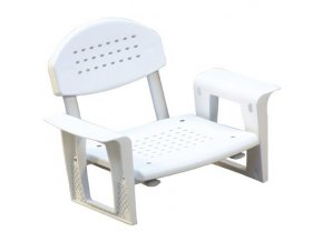 Vanová sedačka PROFILO-V s opěradlem