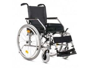 Invalidní vozík mechanický TITANIUM