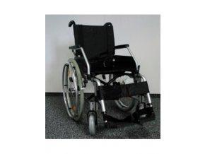 Invalidní vozík mechanický TITANIUM VCWK9AT