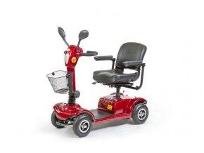 Elektrický invalidní vozík SELVO 4250