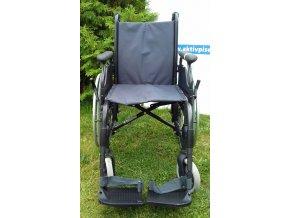 Invalidní mechanický vozík SUNRISE