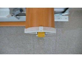 Lůžko polohovací elektrické VÖLKER II