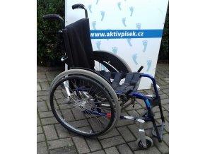 Invalidní vozík mechanický SPORTOVNÍ