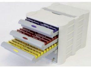 Stacionární ANABOX® 4 TÝDNY standart