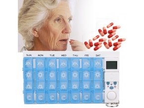 7 Days Pill Case Digital Electronic Pill Reminder Box Medicine Storage Container Case Health Care Pill.jpg 640x640