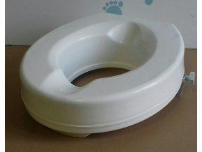 Nástavec na WC TICCO