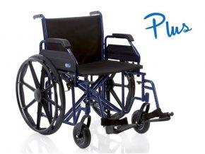 Invalidní vozík mechanický CP300