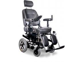 Elektrický invalidní vozík SELVO i4600L