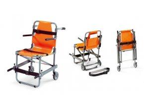 Evakuační židle skládací EM300