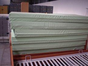 Matrace molitanová použitá