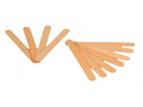 Lopatky lékařské dřevěné 100 ks