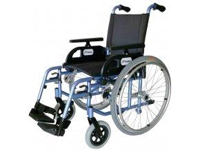 Invalidní vozík FLIPPER