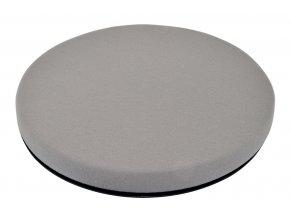Otočný sedák polstrovaný 360°
