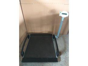 Váha pro vozíčkáře SECA