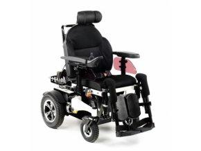 Elektrický vozík DE LUXE LIFT