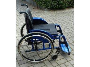Invalidní vozík mechanický OTTO BOCK