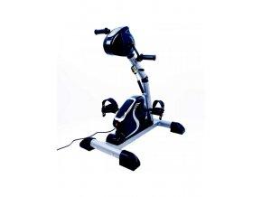 Elektrický přístroj / trenažér pro cvičení horních a dolních končetin DUAL